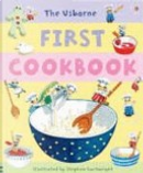 First Cookbook by Angela Wilkes