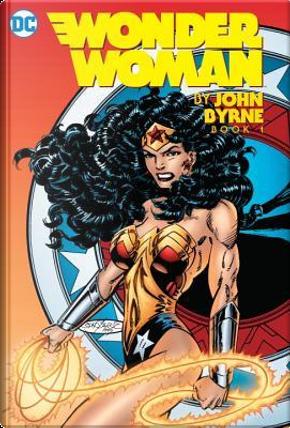 Wonder Woman 1 by John Byrne