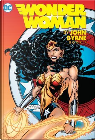 Wonder Woman 1 by John Byrne