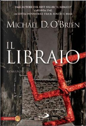 Il libraio by Michael D. O'Brien