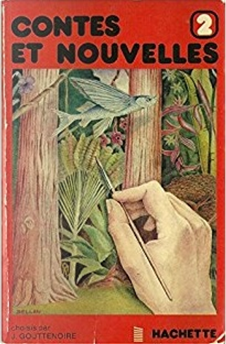 Contes et nouvelles, Tome 2 by Erskine Caldwell, Kay Boyle, Ray Bradbury, Marcel Aymé