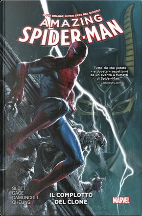 Amazing Spider-Man vol. 4 by Christos Gage, Dan Slott, Peter David
