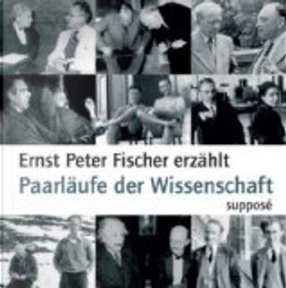 Paarläufe der Wissenschaft. 4-CD-Box by Klaus Sander
