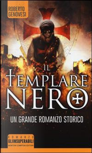 Il templare nero by Roberto Genovesi