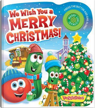 We Wish You a Merry Christmas! by Pamela Kennedy