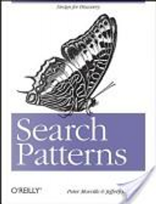 Search Patterns by Jeffery Callender, Peter Morville