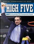 High Five by Triumph Books