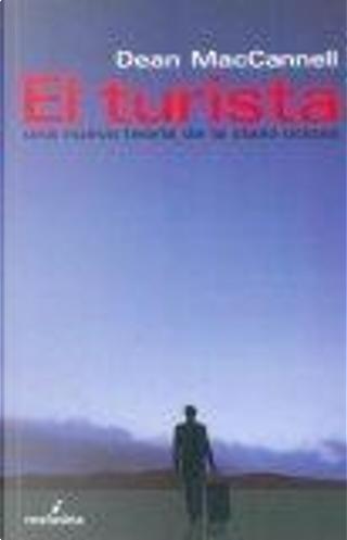 El Turista by Dean MacCannell