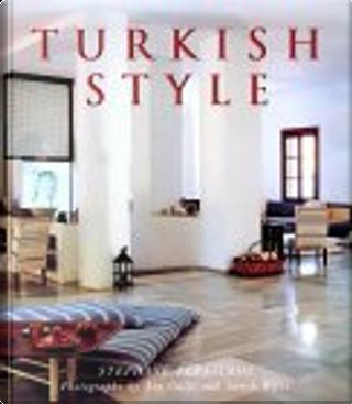 Turkish Style by Stephane Yerasimos