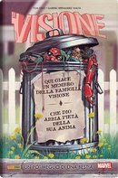 Visione vol. 2 by Tom King