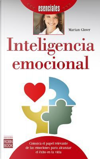 Inteligencia emocional / Emotional intelligence by Marian Glover