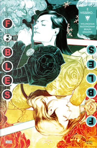 Fables vol. 21 by Bill Willingham