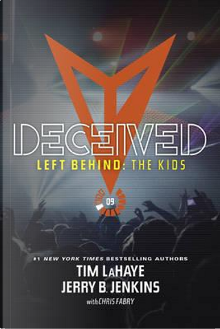 Deceived by Tim F. LaHaye