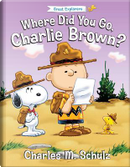 Where Did You Go, Charlie Brown? by Diane Lindsey Reeves