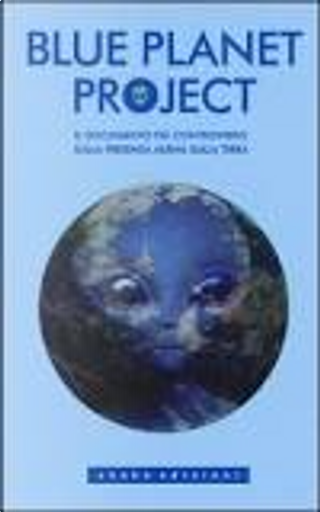 Blue Planet Project by