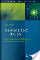 Symmetry rules by Joe Rosen