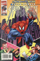 Peter Parker, Spider-Man #22 (de 23) by Howard Mackie, John Byrne, Todd DeZago