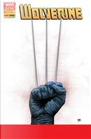Wolverine n. 300 by Frank Tieri, Paul Cornell