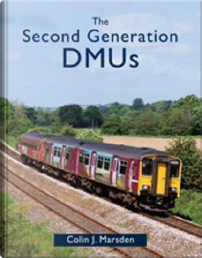 The Second Generation Dmus by Colin J. Marsden