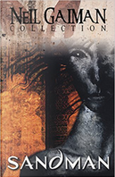 Sandman. Neil Gaiman collection by Charles Vess, Kevin Nowlan, Malcolm Jones, Mike Dringenberg, Neil Gaiman