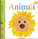 Animali. Piccole impronte. Ediz. illustrata by Gruppo edicart srl
