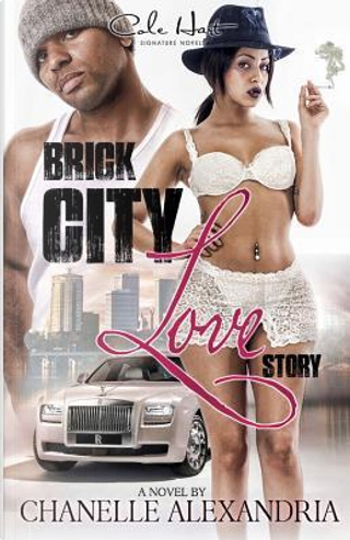 Brick City Love Story by Chanelle Alexandria