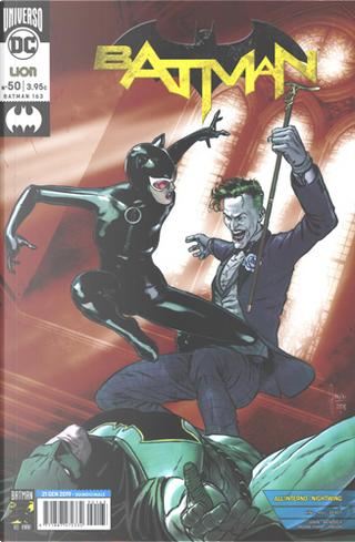 Batman #50 by Tom King
