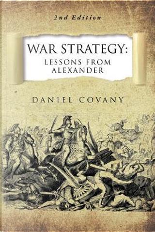 War Strategy by Daniel Covany