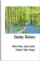 Charles Dickens by Albert Keim