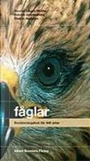 Fåglar : bestämningsbok för 330 arter by Jürgen Nicolai