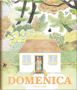 Domenica by Fleur Oury