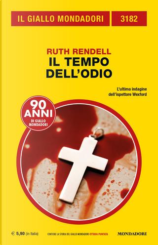 Il tempo dell'odio by Ruth Rendell