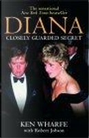 Diana by Ken Wharfe, Robert Jobson