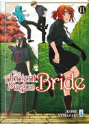 The ancient magus bride vol. 11 by Kore Yamazaki