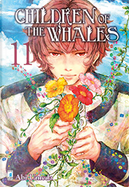 Children of the Whales vol. 11 by Abi Umeda