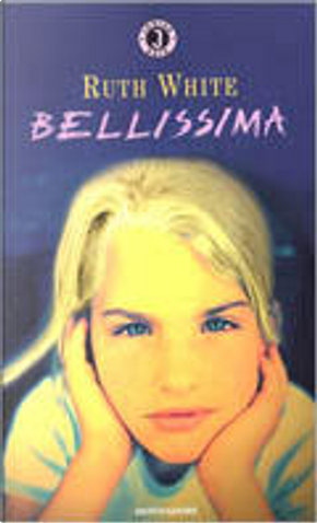 Bellissima by Ruth White