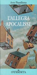 L'allegra apocalisse by Arto Paasilinna
