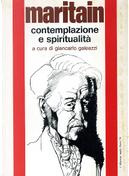 Contemplazione e spiritualità by Jacques Maritain