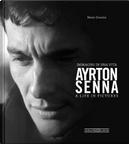 Ayrton Senna by Mario Donnini