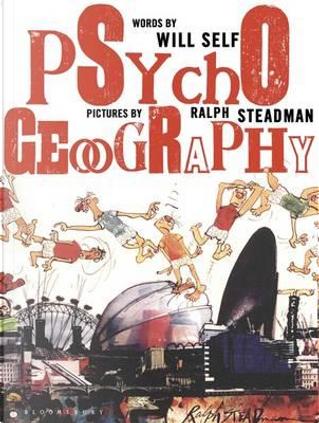 Psychogeography by Will Self