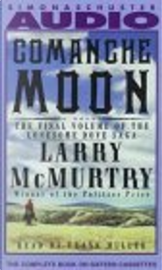 Comanche Moon by Frank Muller, Larry McMurtry