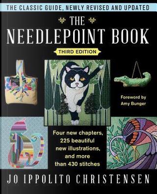 The Needlepoint Book by Jo Ippolito Christensen