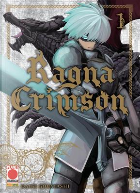 Ragna Crimson vol. 1 by Daiki Kobayashi