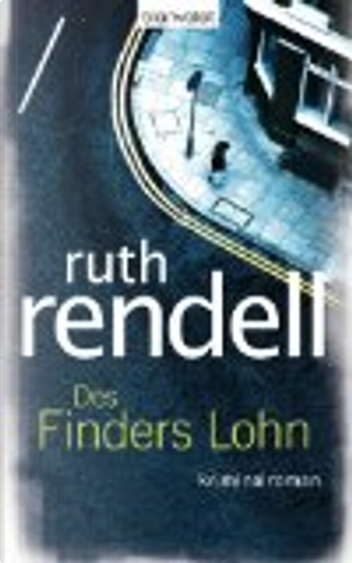 Des Finders Lohn by Ruth Rendell