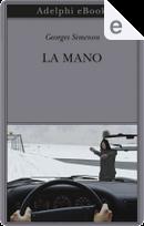 La mano by Georges Simenon