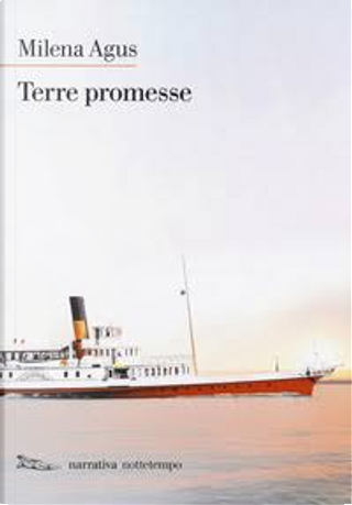 Terre promesse by Milena Agus