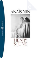 Henry & June by Anaïs Nin