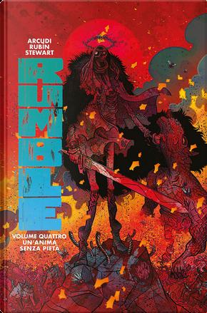 Rumble vol. 4 by John Arcudi