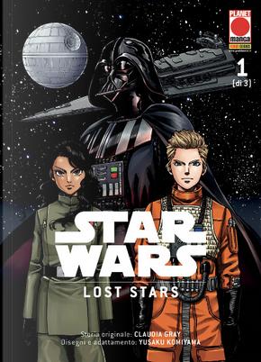 Star Wars - Lost Stars vol. 1 by Claudia Gray
