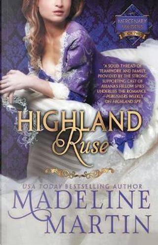 Highland Ruse by Madeline Martin